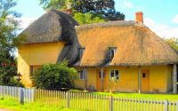 Turnpike Thatched Cottage