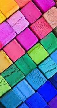 Colored Pastels