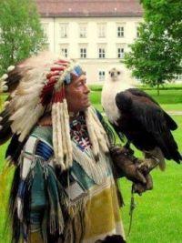 EAGLE INDIAN