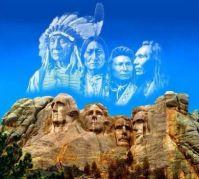 Americas first leaders.