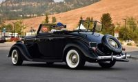 1935 Ford 2 door convertable with rear screene for passengers_02