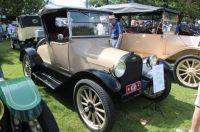 "Chevrolet ""490"" Roadster - 1918"