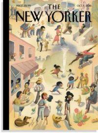 New Yorker October 1 2018