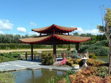 Hunter Valley gardens - 4