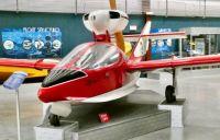 Pereira Osprey 2. Pima Air and Space Museum