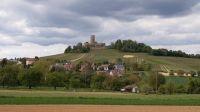 Steinsberg bei Sinsheim