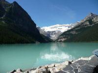 Alberta's favorite lake
