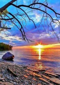Horizon brilliance