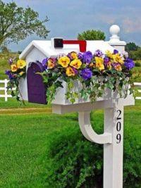 Themes: Letter Box