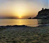 Glorious Sunset, Għajn Tuffieħa, Malta