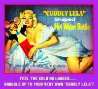 """Free!.....""""Cuddly Lela""""!......"""