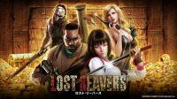 Lost Reavers- WiiU MMORPG