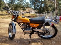 1973 Yamaha CT3 175 Enduro