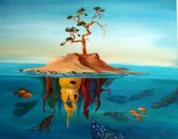 Under The Island