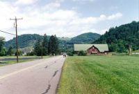 Barn Vermont