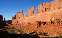 Arches National Park, VS...