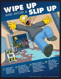 Simpsons Safety 2