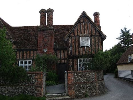 House at Braughing