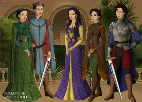 my family (games of throne)