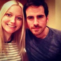 Colin and Georgina