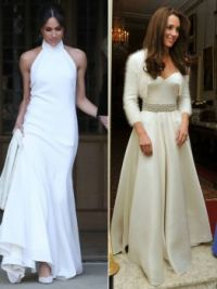 Two Very Different Duchesses