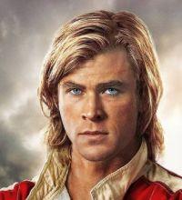 Gold 4: Chris Hemsworth in Rush