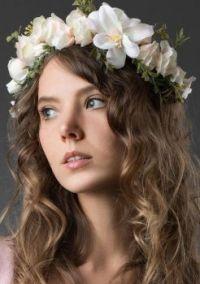 Flower Woman3