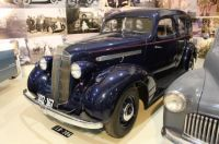 "Pontiac - Series 701 - ""Master 6"" - 1935"