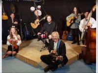 Marango Pie......a Ukrainian Gypsy Band
