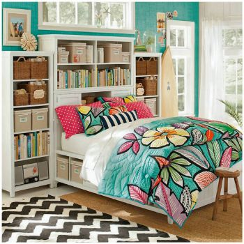 Pottery Barn Teen Martina Quilt