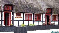 Den gamle købmandsgård, Samsø