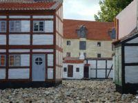 Mini By i Kolding, Danmark