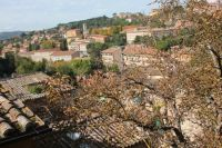 Autumn in Siena