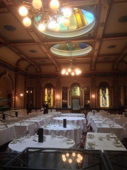 Hotel Windsor Dining Room