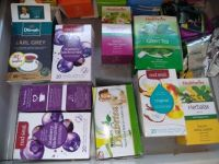 DAughter's Selection of Teas