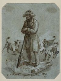 Norwid Cyprian Kamil - Ipse ipsum 1857