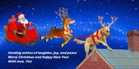 Christmas to Jigidi Community