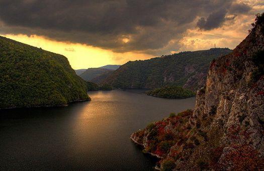 Zlatarsko jezero, SRBIJA