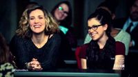 Delphine and Cosima