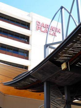 Darwin Plaza