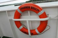 On the Shannon Breeze