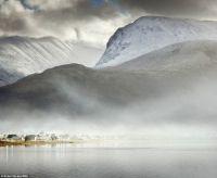 Loch Linnke, Scotland