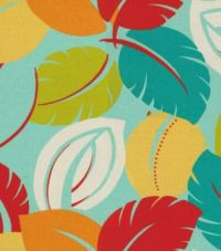Pretty Fabric by BH and G