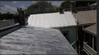 Dry roof vs wet roof