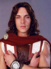 Jonathan Rhys Meyers  as Alexander