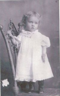 Violet Spencer 1908