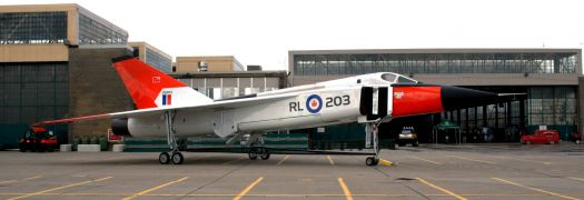 CF-105_Arrow