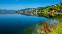 Švýcarsko - Switzerland