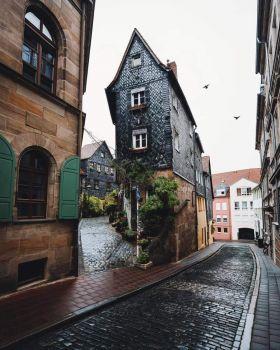 5.22 Bavaria Rainy Day