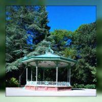 South-Park Bandstand